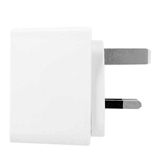 Reducción Inteligente de facturas de Electricidad con Toma de Corriente WiFi Resistente y Duradera, para lámpara de Escritorio