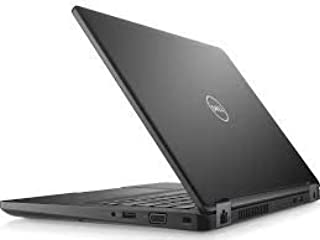 dell latitude intel ci7-8650-U 16Gb 512 Gb FHD UHD graphic 620 color black win10 pro