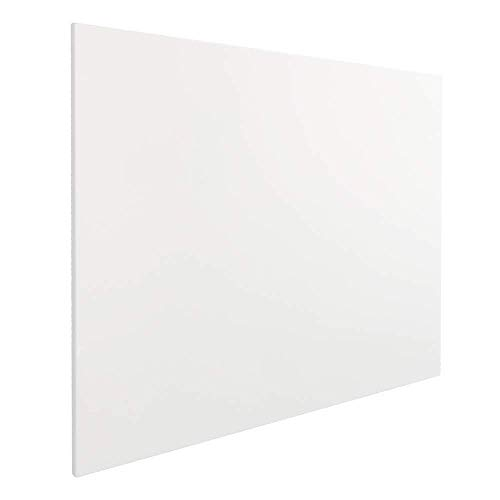 Vivol Eco Magnetic Whiteboard 150 x 100 | Rahmenlos Design |