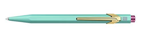 849 Kugelschreiber Türkis
