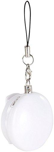 Lunartec Taschenlicht: Automatisches LED-Handtaschenlicht mit Licht- & Bewegungssensor (Lampe für Handtasche)