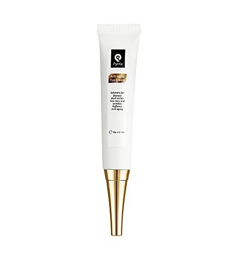 Pyrrla Círculos oscuro Remoción hidratante anti-arrugas Anti Arrugas Crema de ojos 20G
