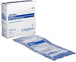 Curity Non-Adherent Dressings, 3