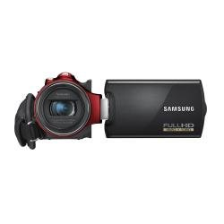 Samsung HMX-200 2 MP CMOS Camcorder (2 MP, CMOS, 20x, 200x, 3,2-64mm, 3,4 cm)