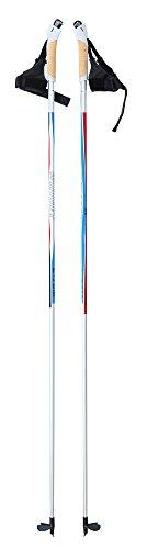 WINGET Carbon Fiber X Cross Country Ski Poles XC-70 160cm(63