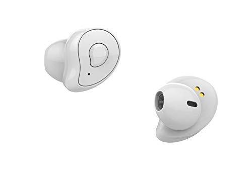 Audífono invisible mini estéreo