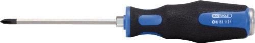 KS Tools 151.1105 ERGOTORQUEmax Schlagkappen-Schraubendreher, PH3