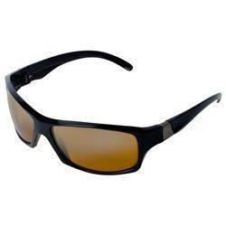 Icon Eyewear 20359P Pro Driver Series Sunglasses With Black Plastic Frame by Icon Eyewear / Pro Driver Series
