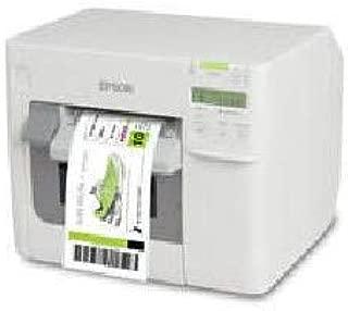 Epson TM-C3500 ColorWorks C31CD54011 4-Color Printer