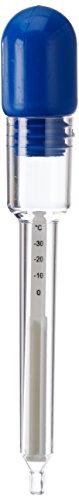 Unitec 74278 Frostschutz Messspindel für Scheibenwaschanlage