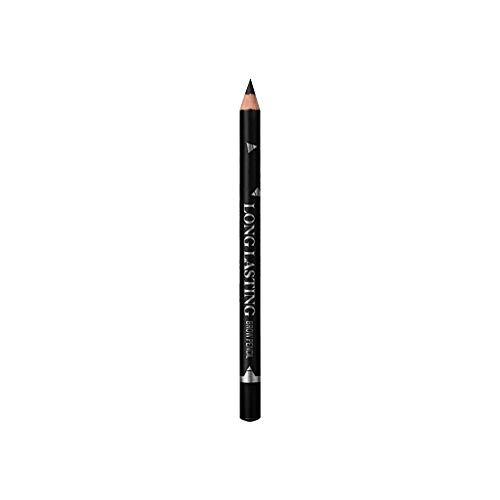 Kapian Eyebrow Pencil Augenbrauenstift für betonte und exakt definierte Augenbrauen Augenbrauenstift Eyebrow Pencil mit auffüllenden Fasern für dichter wirkende, definierte Augenbrauen