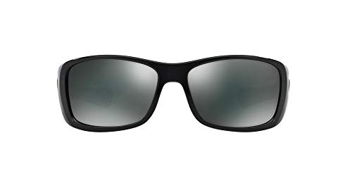 Oakley Hijinx Gafas de sol, Negro, 64 para Hombre