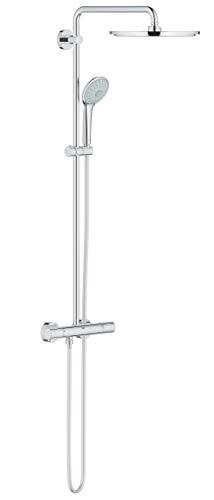 Preisvergleich Produktbild Grohe Euphoria 310 / Duschsystem - mit Duschthermostatarmatur,  Kopfbrause