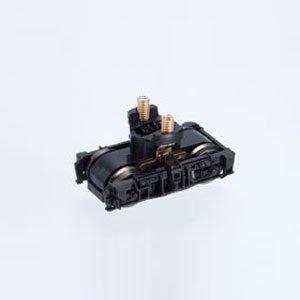 ■[取寄] トミックス [0436] DT115B形 動力台車(黒車輪・プレート輪心)(1個入) NゲージTOMIX鉄道模型パーツ