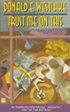 By Donald E Westlake Trust Me on This (paperback / softback) [Paperback]