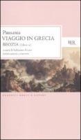 Viaggio in Grecia. Guida antiquaria e artistica. Testo greco a fronte: 9