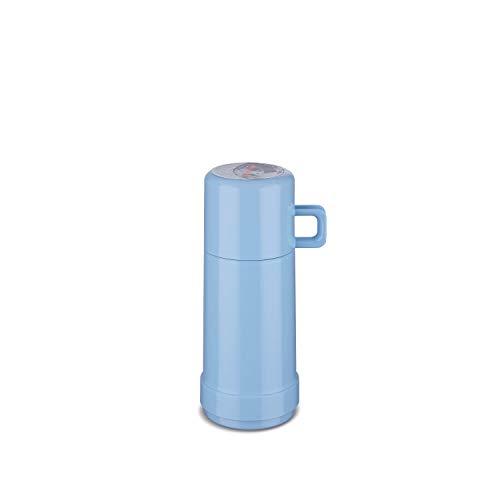 Rotpunkt 601-06-19-0 No.60 Bouteille d'Isolement Plastique Babysmurf Bleu 20 x 10 x 10 cm 0,25 L