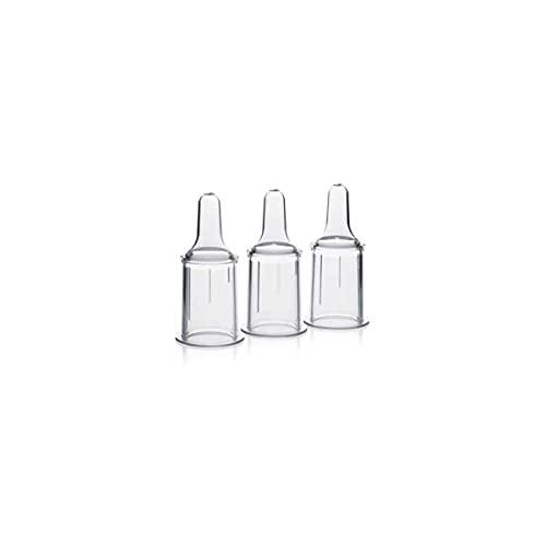Medela 800.0453 Sauger für Milchflasche, mehrfarbig