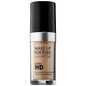 Make Up For Ever Ultra HD Foundation - Y225