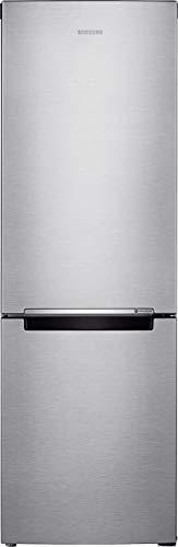Samsung RL30J3005SA/EG Kühl-Gefrier-Kombination (Gefrierteil unten) I A++ I 178 cm I 242 kWh/Jahr I 213 L Kühlteil / 98 L Gefrierteil I Silber I Total No Frost I Digital Inverter Technologie