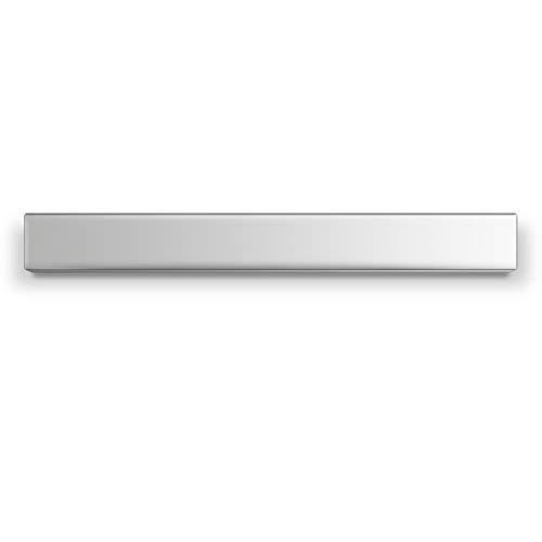 """Powerful 18"""" Stainless Steel Knife Magnet, Magnetic Knife Holder Bar Rack Strip"""