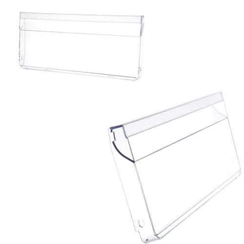 Desconocido Embellecedor Frontal Cajón Central Congelador Frigorífico Balay 3KF6855ME/03 Nuevo (12011867)