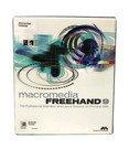 Macromedia Freehand 9 Education Version