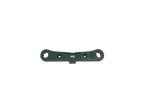 Aluminum Rear Arm Mount F (+4) for MBX8/E, MBX8T/E
