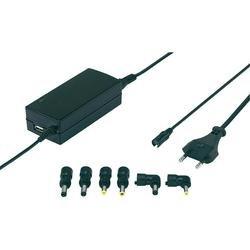 VOLTCRAFT Netbook-Netzteil Nps-45 USB