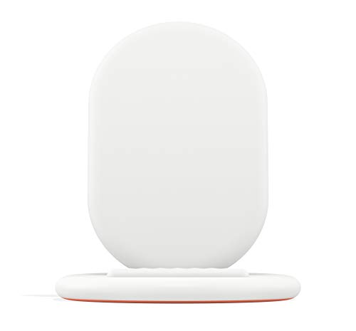 Google Pixel Stand Fast Wireless Charger for Pixel 4, Pixel 4 XL, Pixel 3 & Pixel 3 XL