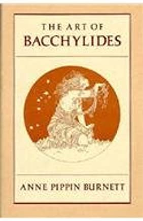Bacchylides odes