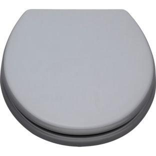 Abattant WC – Gris fumé (883371600)