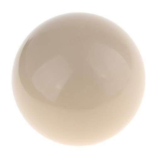 F Fityle Harz 57mm Billard Trainingskugel Snooker Ball