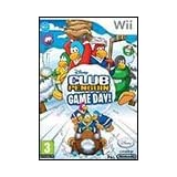 Club Penguin: Game Day Nintendo Wii Game