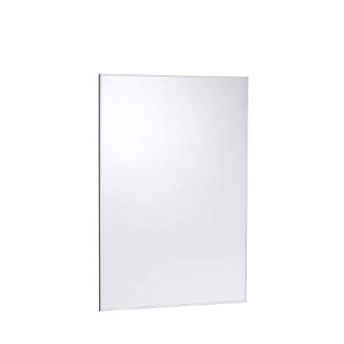 XIMAX Infrarotheizung Aluminium Paneel 600x900x25 mm 600 Watt, Rahmen: Weiss