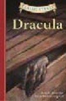 Classic Starts : Dracula 1402770154 Book Cover
