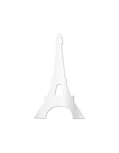 DECOLOOPIO – Specchio per bambini: Torre Eiffel