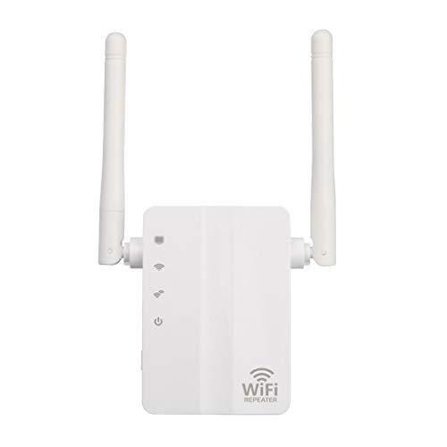 Gazechimp Router WiFi 300Mbps 3 Modos UE para El Hogar