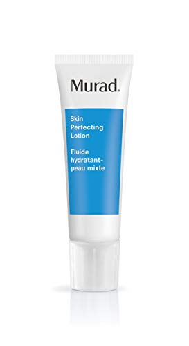 Murad Acne Control Skin Perfecting Lotion - Step 3 (1.7 fl oz), Oil-Free Daily Hydrating Face...