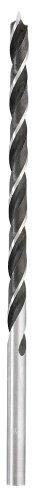KWB Balkenbohrer-coffret de mèches à bois hélicoïdales, extra long, 5118–14 250 mm