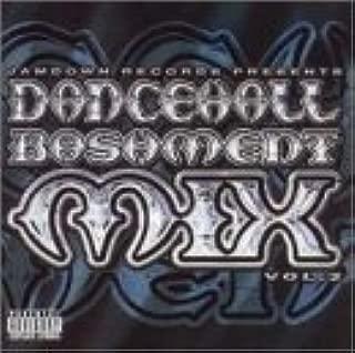 Dancehall Bashment Mix 2 by Various Artists (2001-07-10)