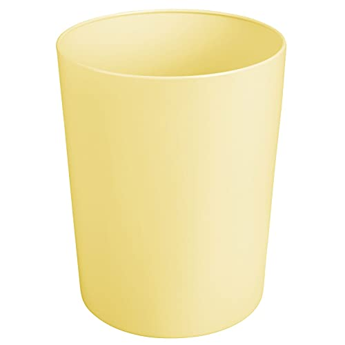 cubo amarillo de la marca mDesign