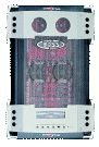 Boss hc1900, de 2Canal High Current MOSFET Amplifier, 2x 250W RMS @...