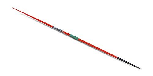 Jabalina de competición Nordic Comet Alu - 400 g - Flex 12.9 - lanzamiento de jabalina