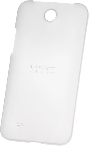 HTC 99H11323-00 G3 Hardcover Schutzhülle (retail blister) translucent