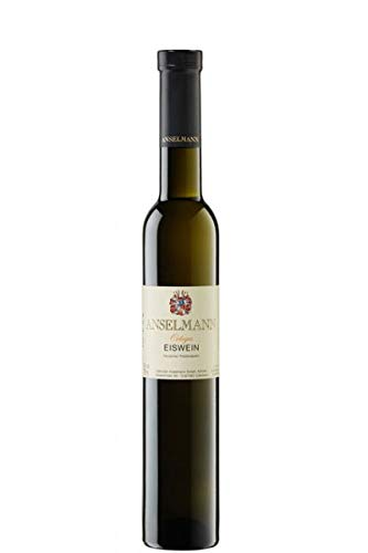 Anselmann Sankt Martiner Baron 2016 Ortega Eiswein 0,375 L