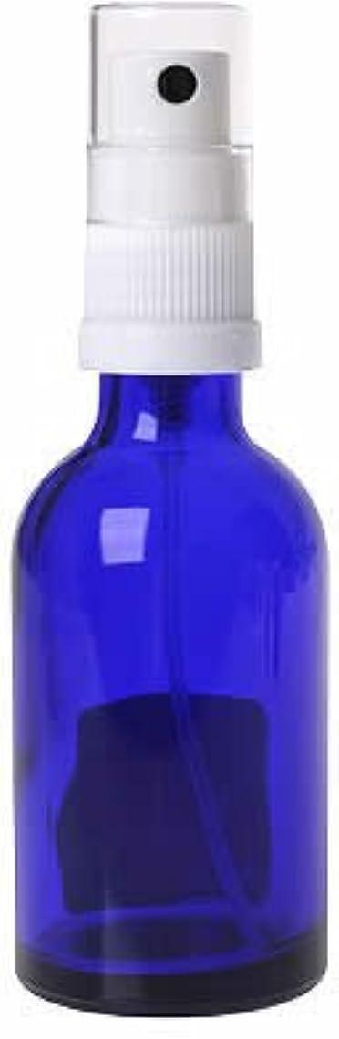 キャロライン旅行者常識生活の木 青色ガラススプレー 50ml