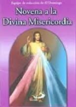 JESUS EN TI CONFIO NOVENA A LA DIVINA MISERICORDIA