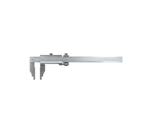 Egamaster - Calibre pie rey con boca larga 200mm