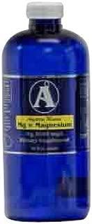 angstrom magnesium